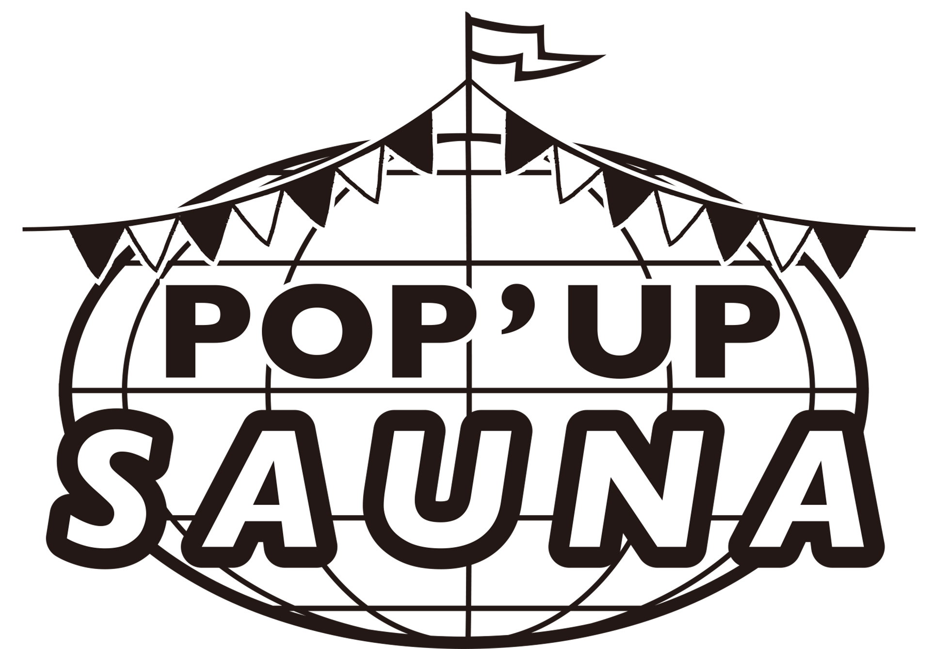 Pop' Up Sauna Festival