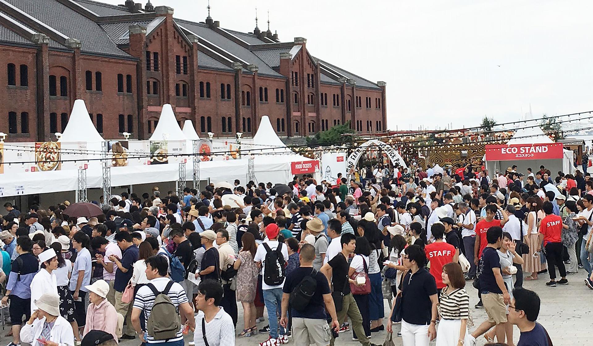 ミシュランガイド・フードフェスティバル