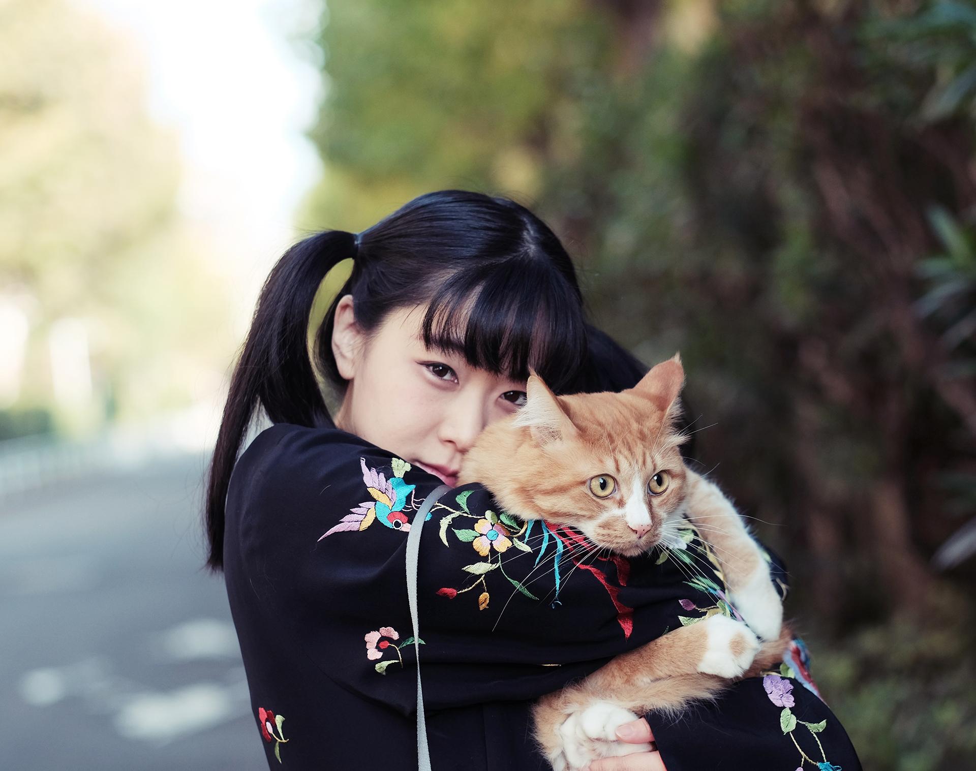 この写真は「饗宴ー猫もよろこぶ音楽祭」に参加する、テンテンコのアー写