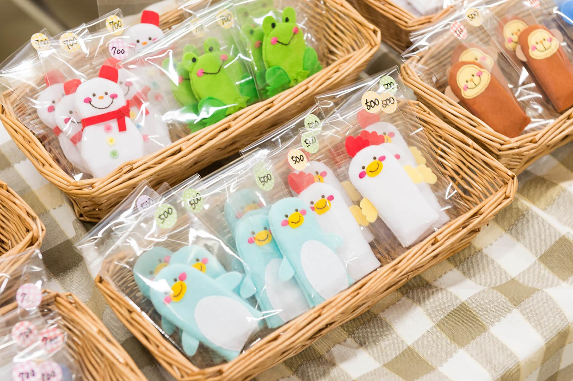 東京おもちゃまつり2019で販売されるおもちゃ