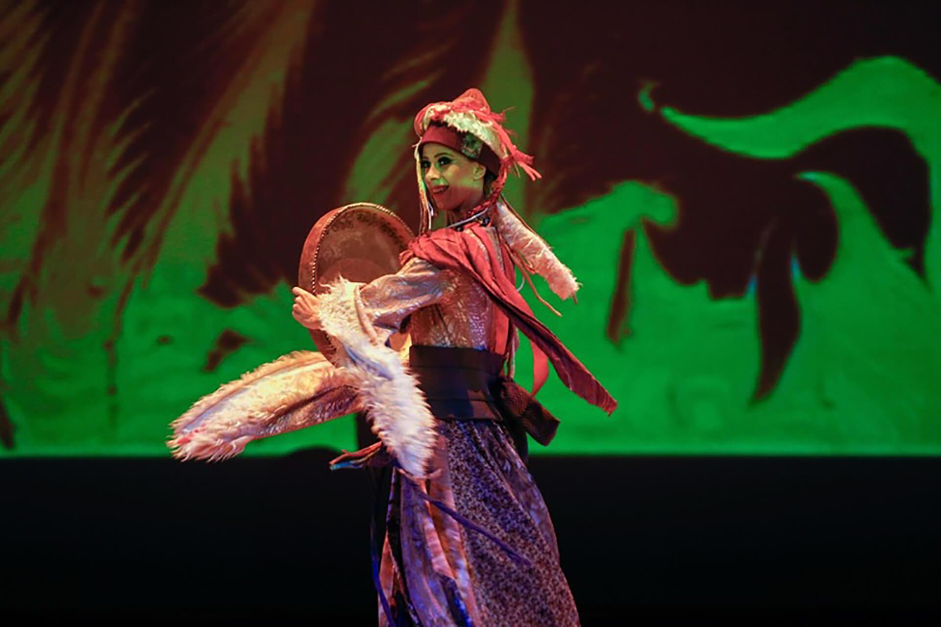 トルコの舞
