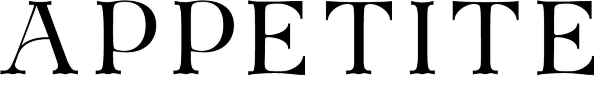 アペタイトロゴ