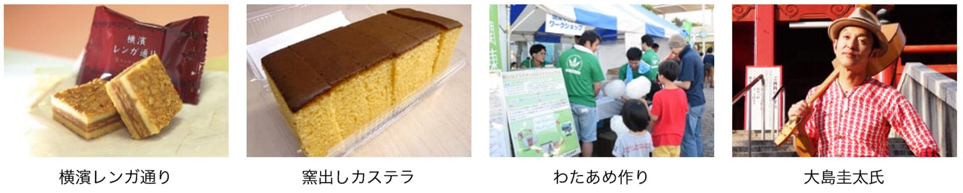金沢の観光や産業・ブランドのPR内容