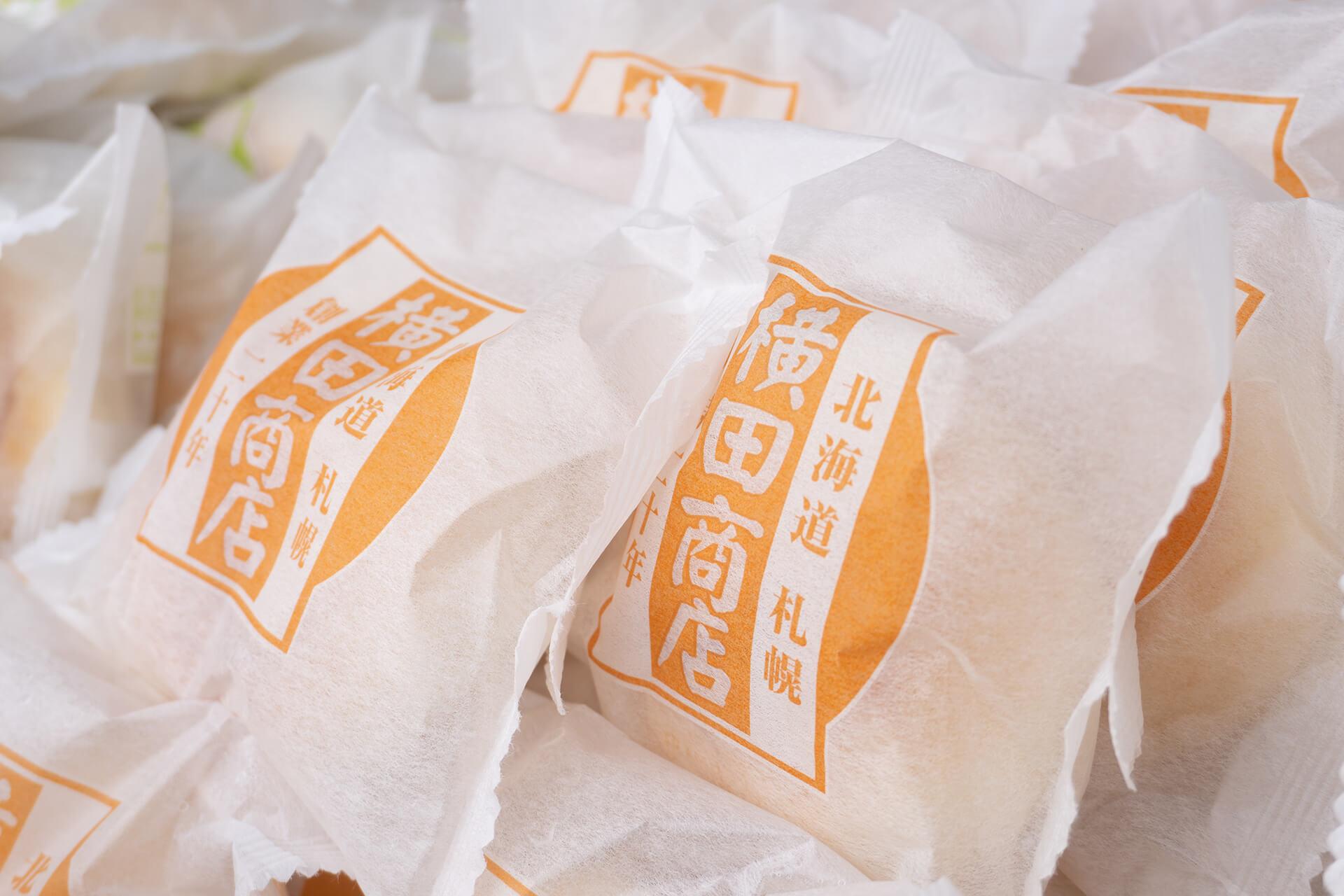 パンのフェス出店横田商店