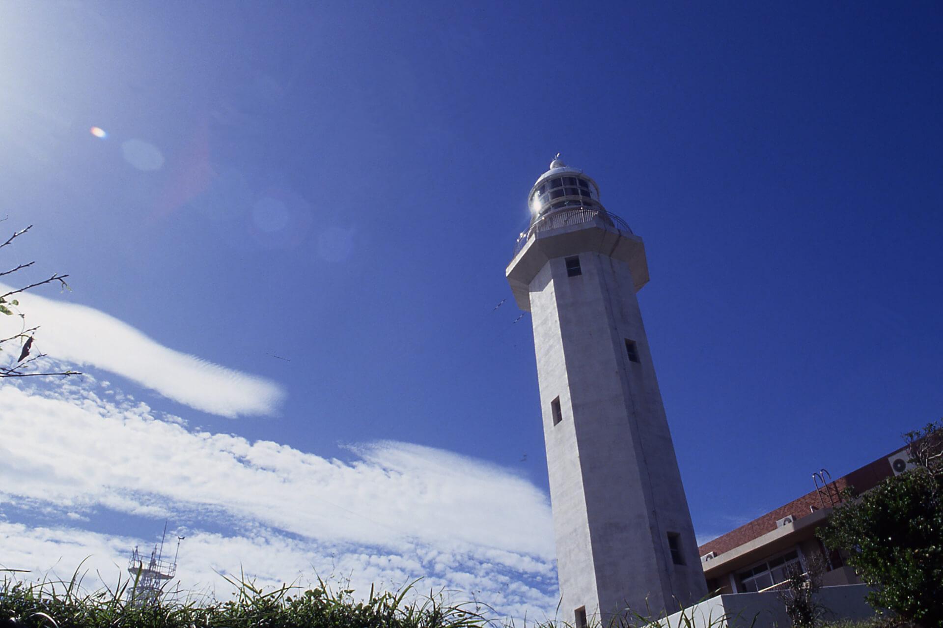 灯台スタンプラリー