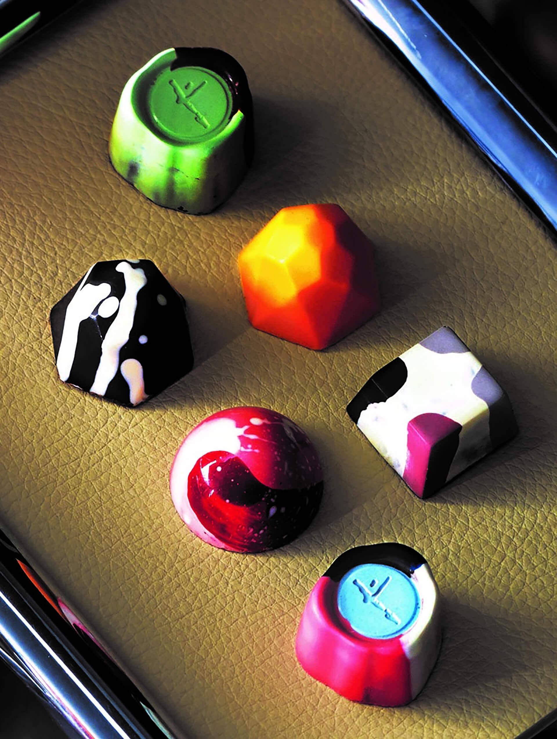チョコレートパラダイス2020・販売例