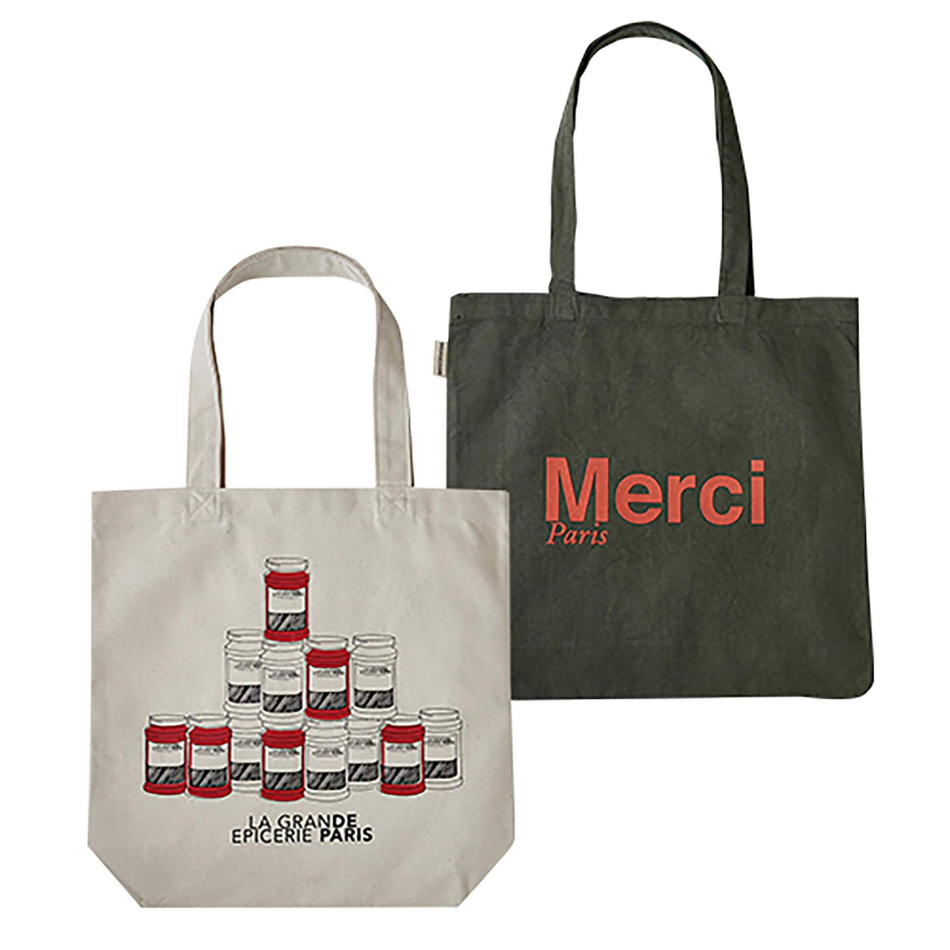 フィガロ パリ マルシェ~パリジェンヌの今~ 販売商品