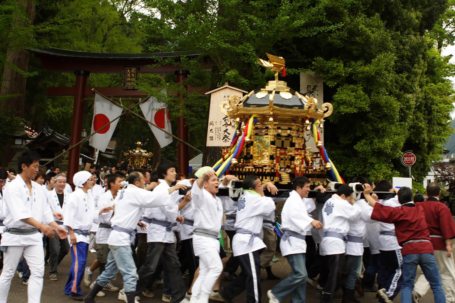オンラインマーケット「ワシマ」大祭