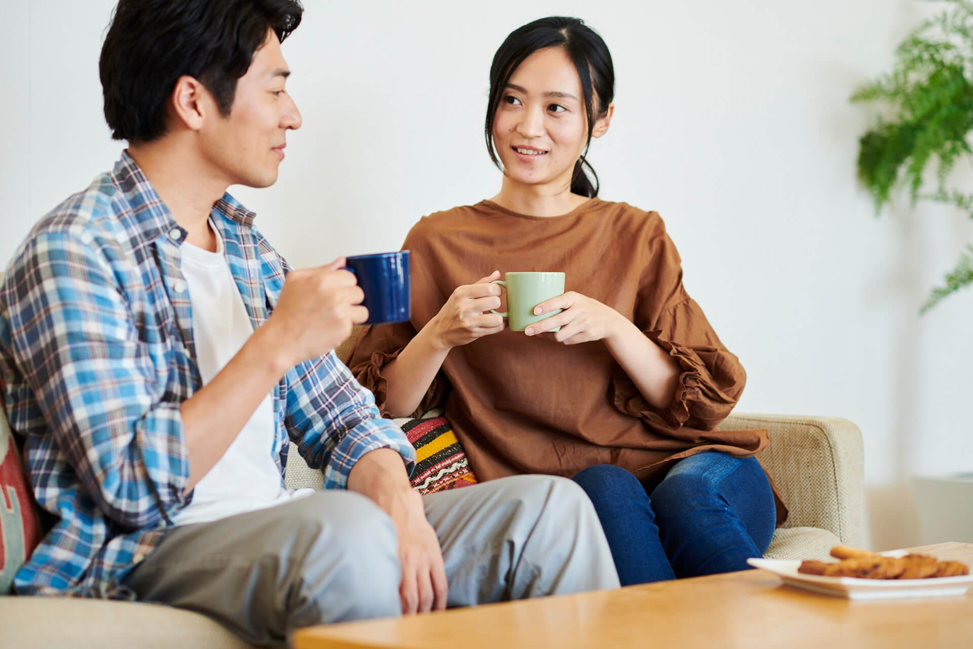おうちカフェKEY ・イメージ