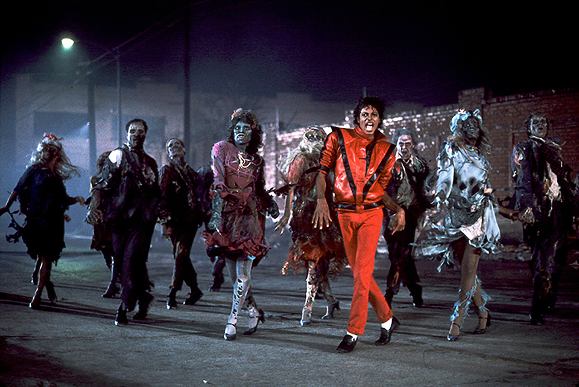 FUJIFILM SQUARE企画展「MJ」~ステージ・オブ・マイケル・ジャクソン~