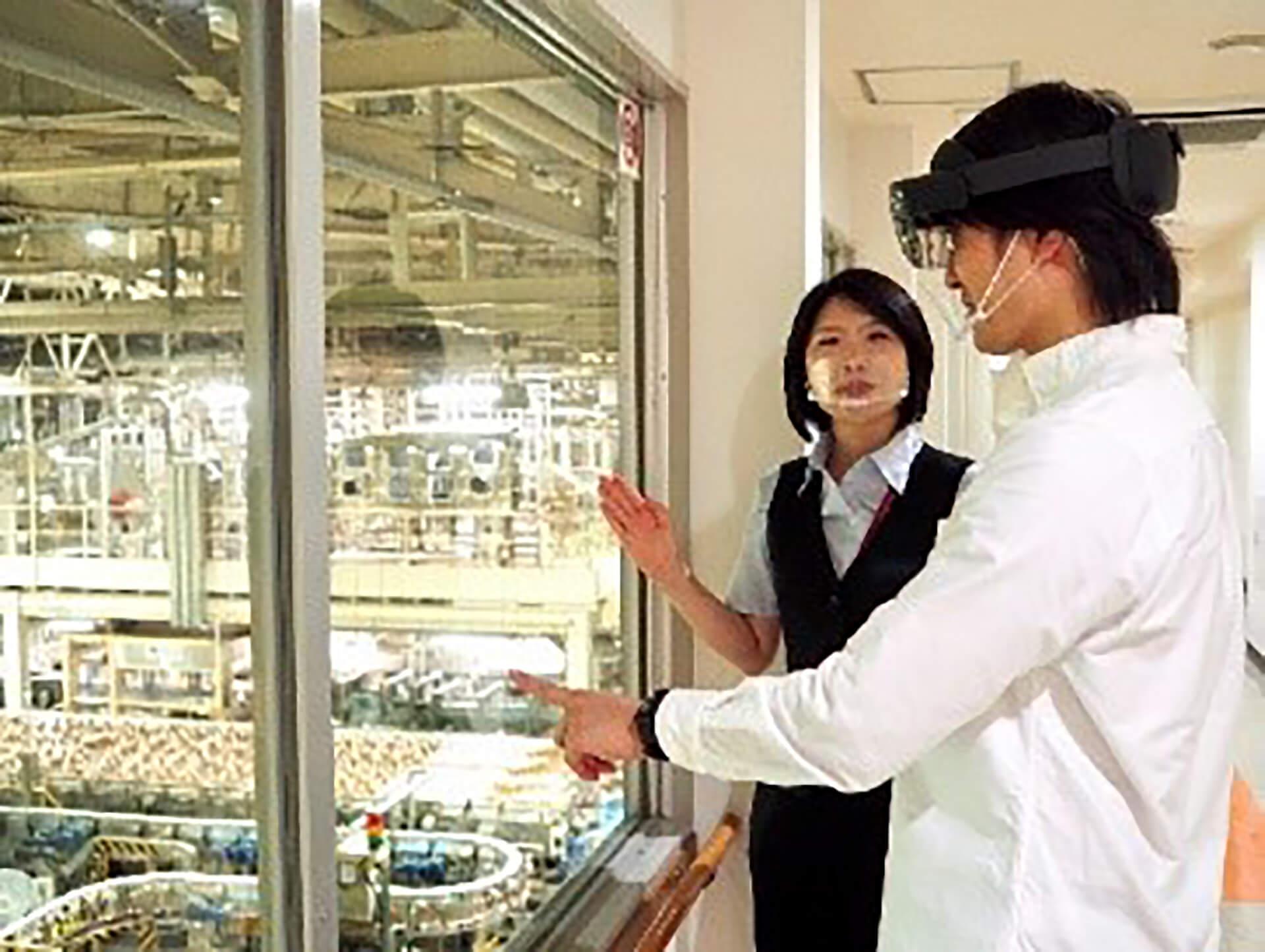 おうちで工場見学を楽しもう!!リモート社会科見学
