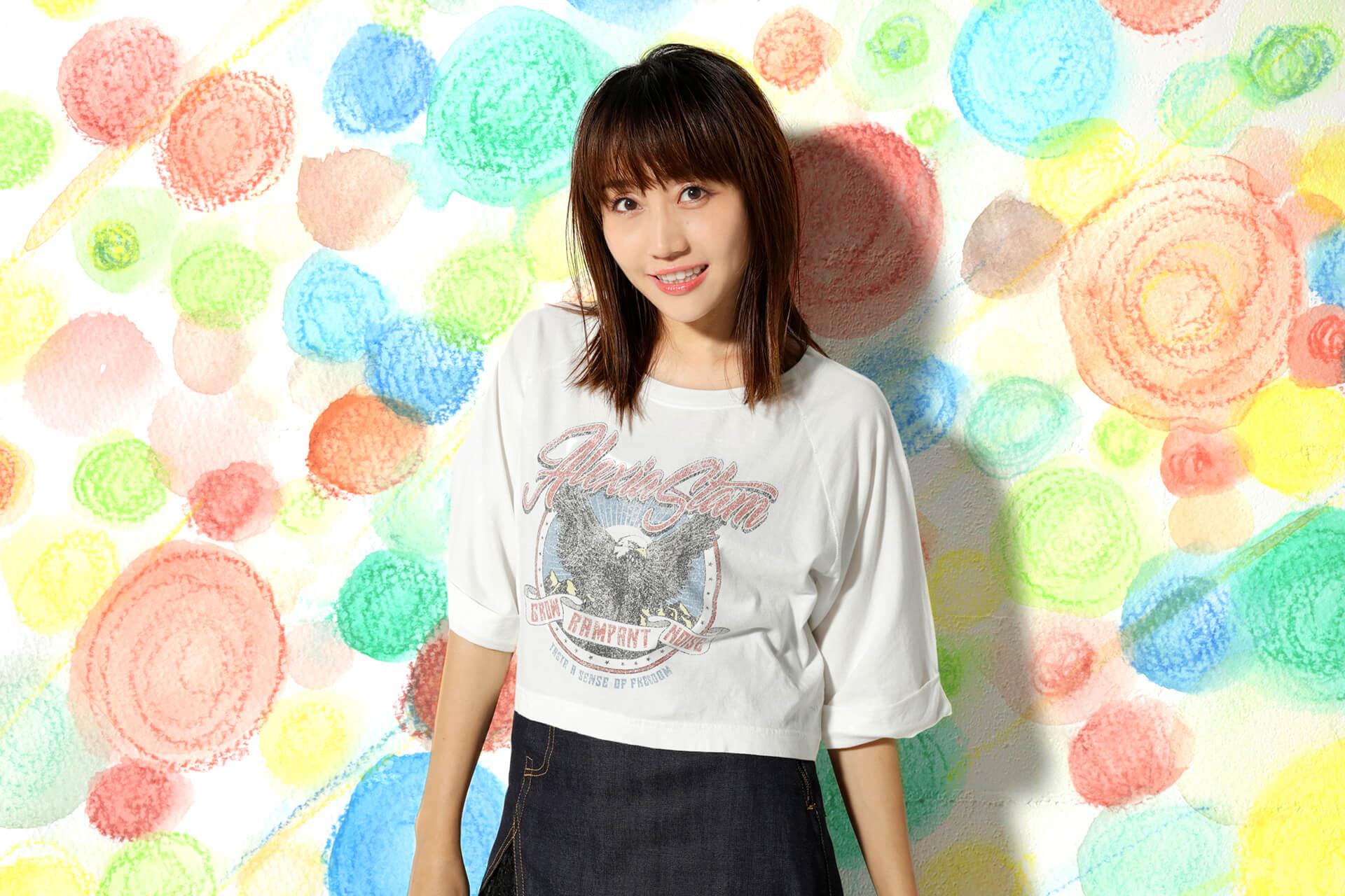 CURRY&MUSIC JAPAN矢井田瞳