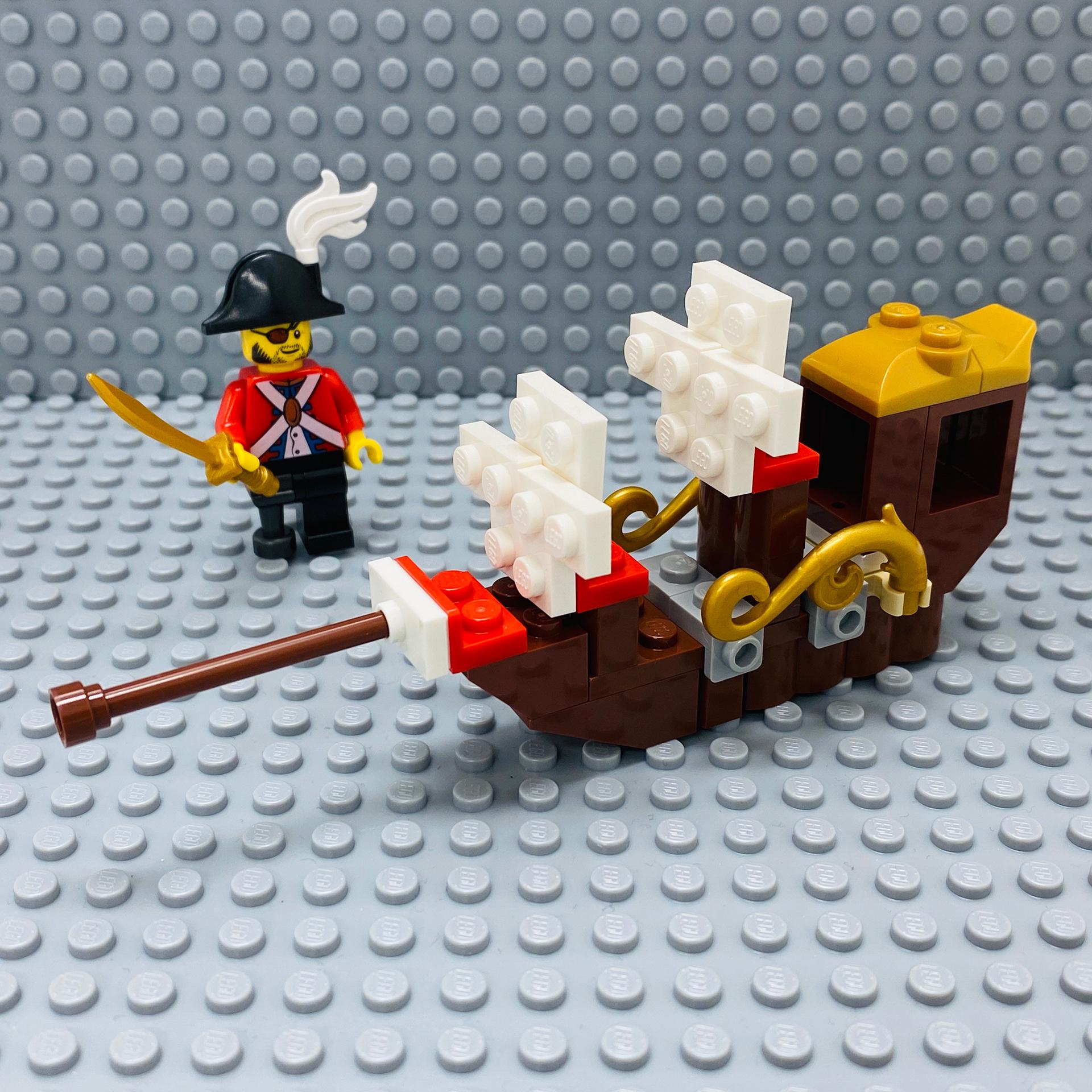 レゴ島の大冒険