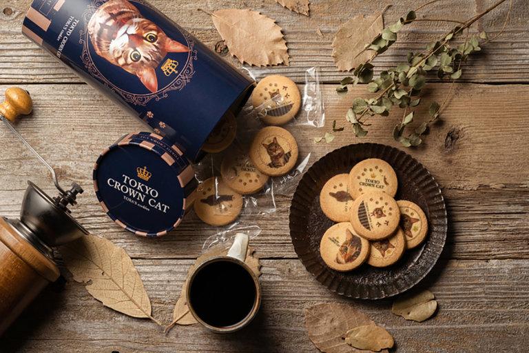 『TORA'S cookies(トラズクッキー)』新発売☆ オンラインショップ先行販売