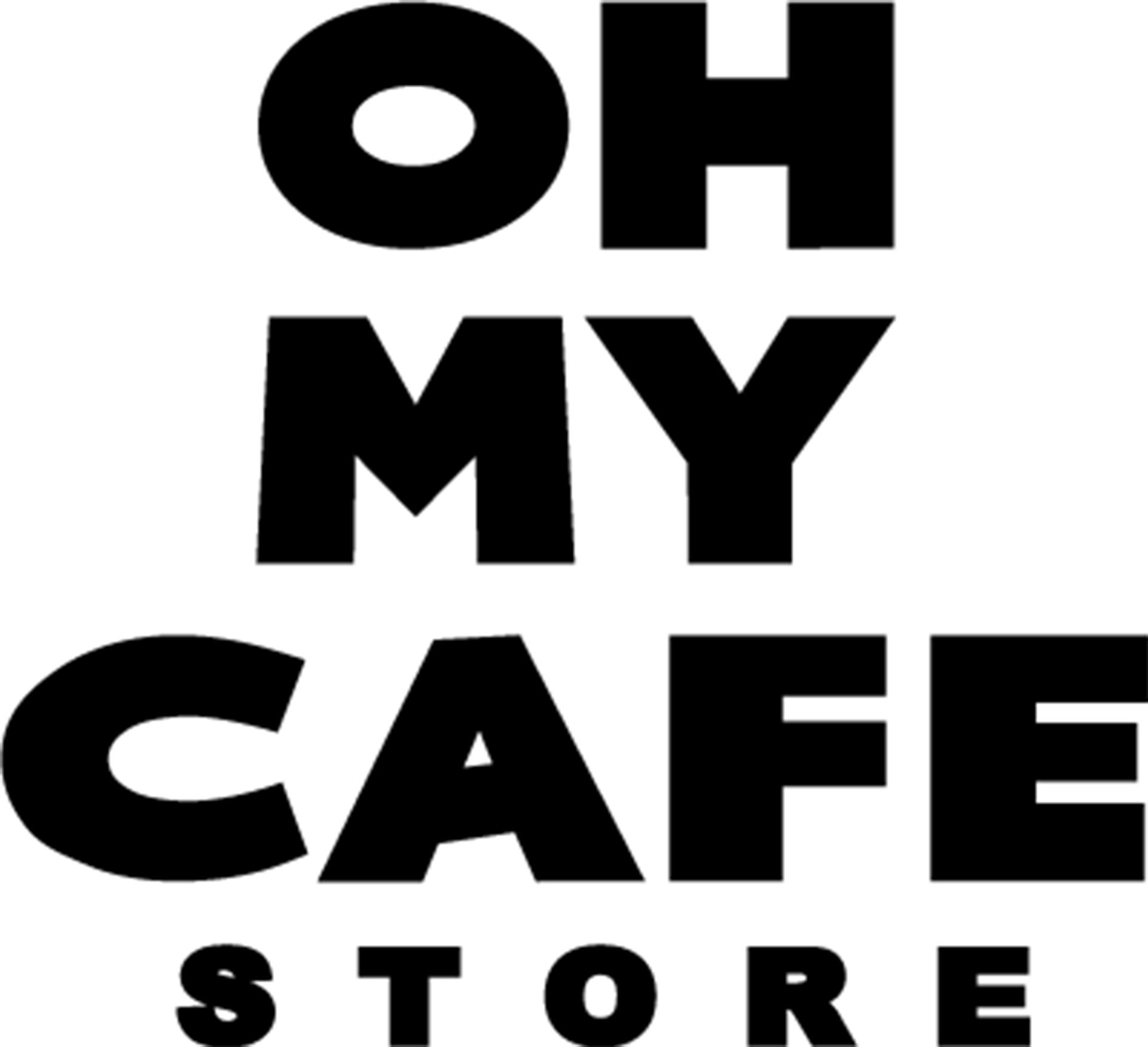 オンラインストア「OH MY CAFE STORE」