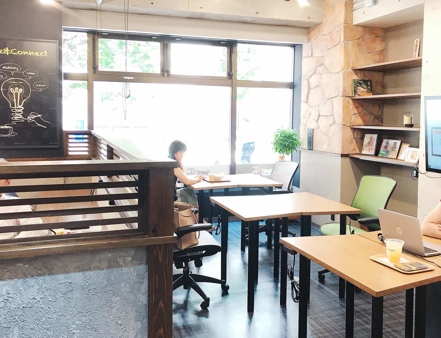 Nihonbashi K EY'S CAFÉ
