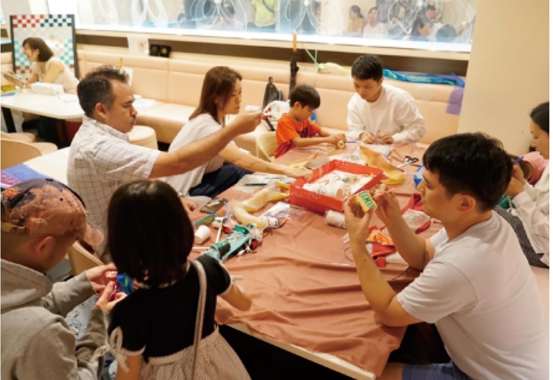 ありがとう開店35周年 上野マルイ感謝祭