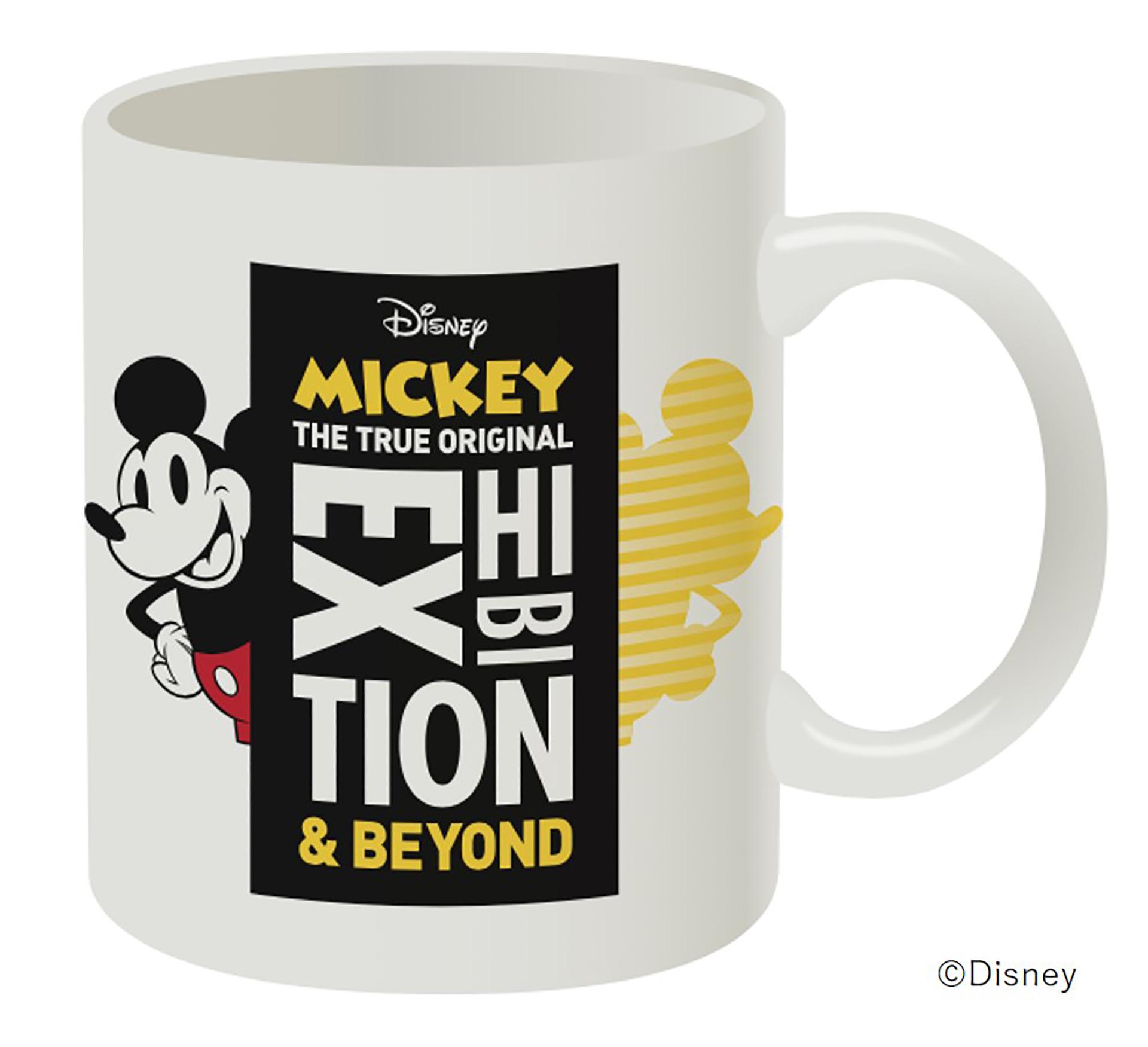MICKEY: THE TRUE ORIGINAL