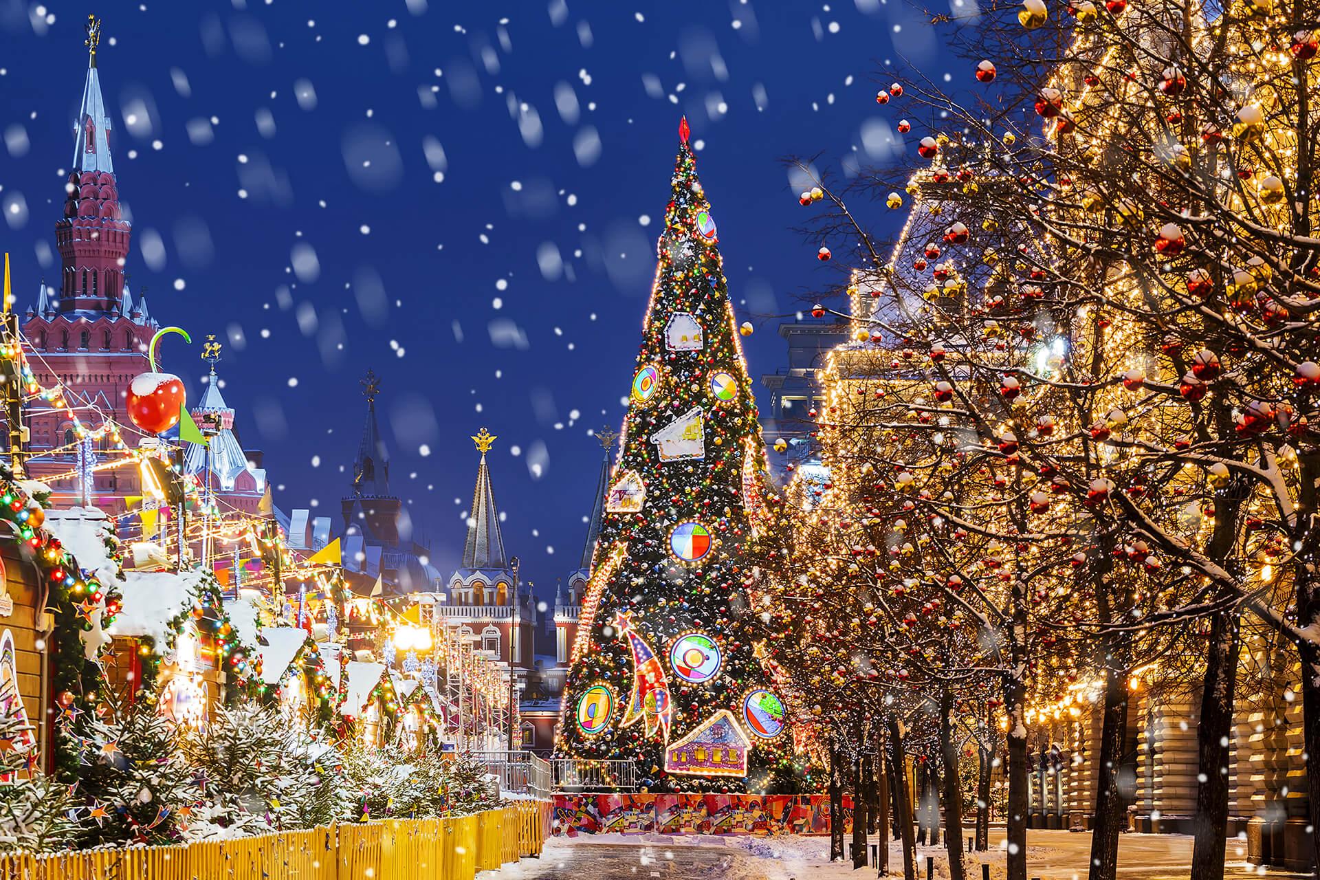 「クリスマスガーデン」in 芝公園