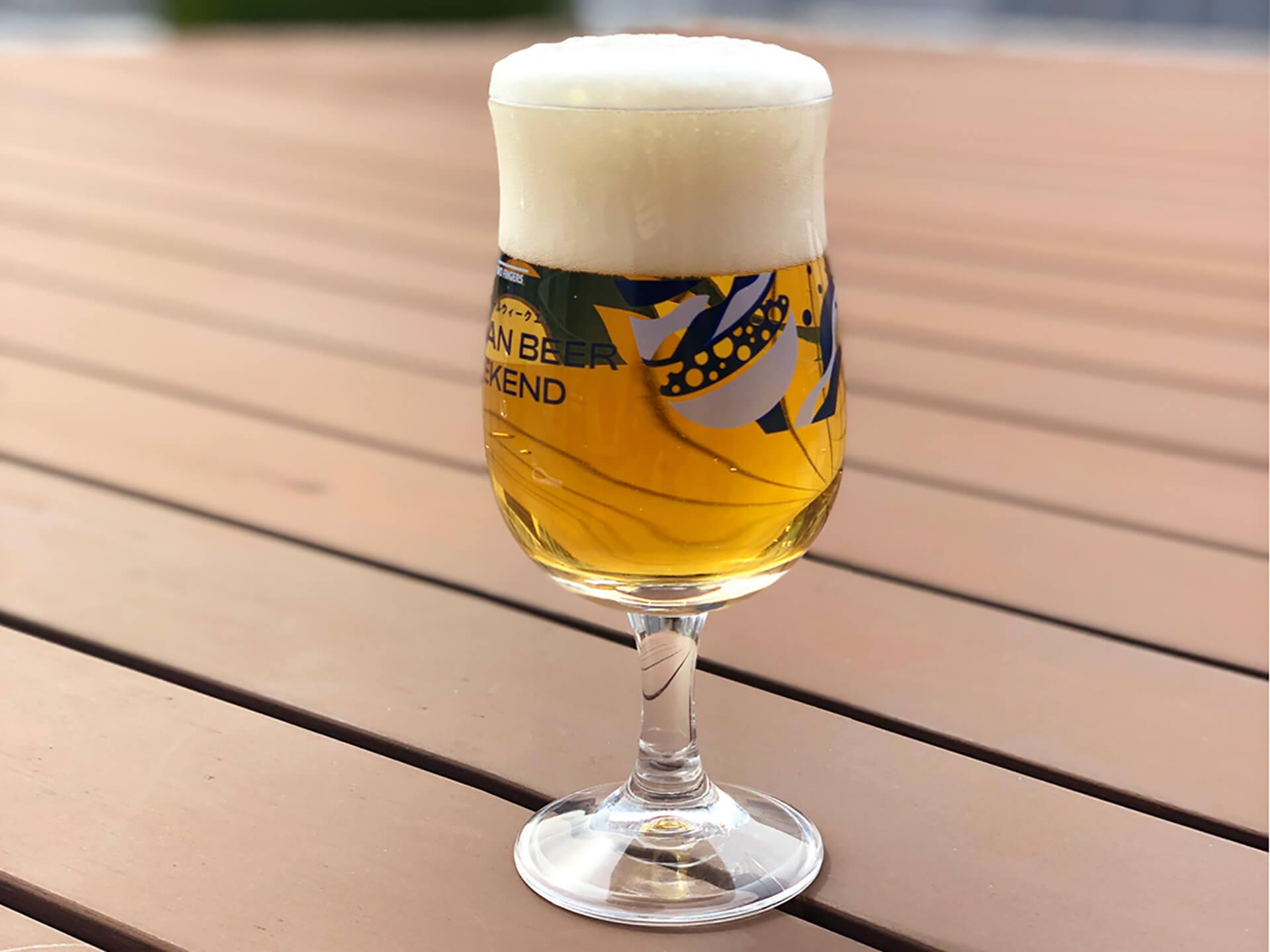 ベルギービールウィークエンド2020 豊洲