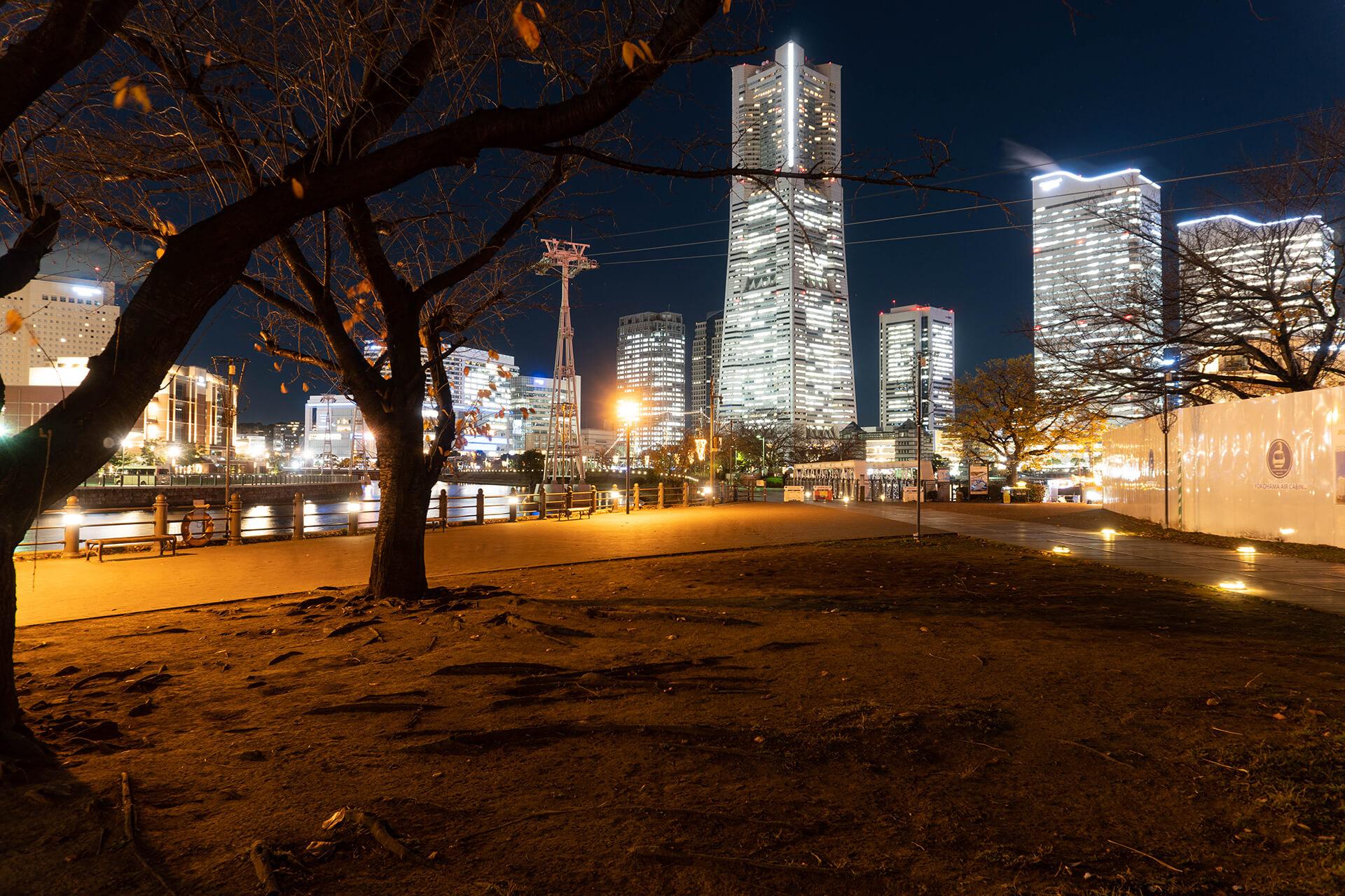 横浜ヨルノヨ