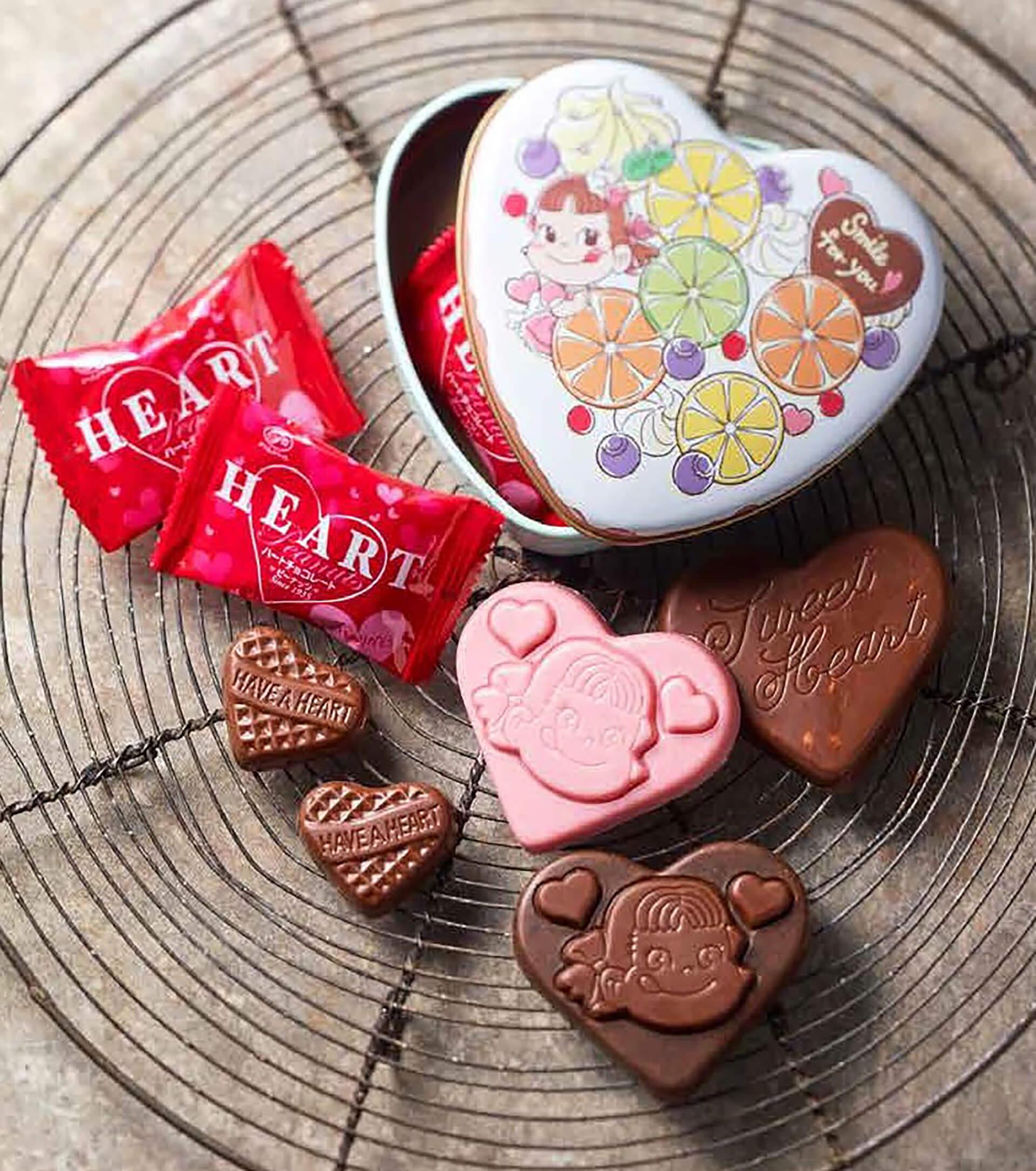 【西武池袋本店】チョコレートパラダイス2021
