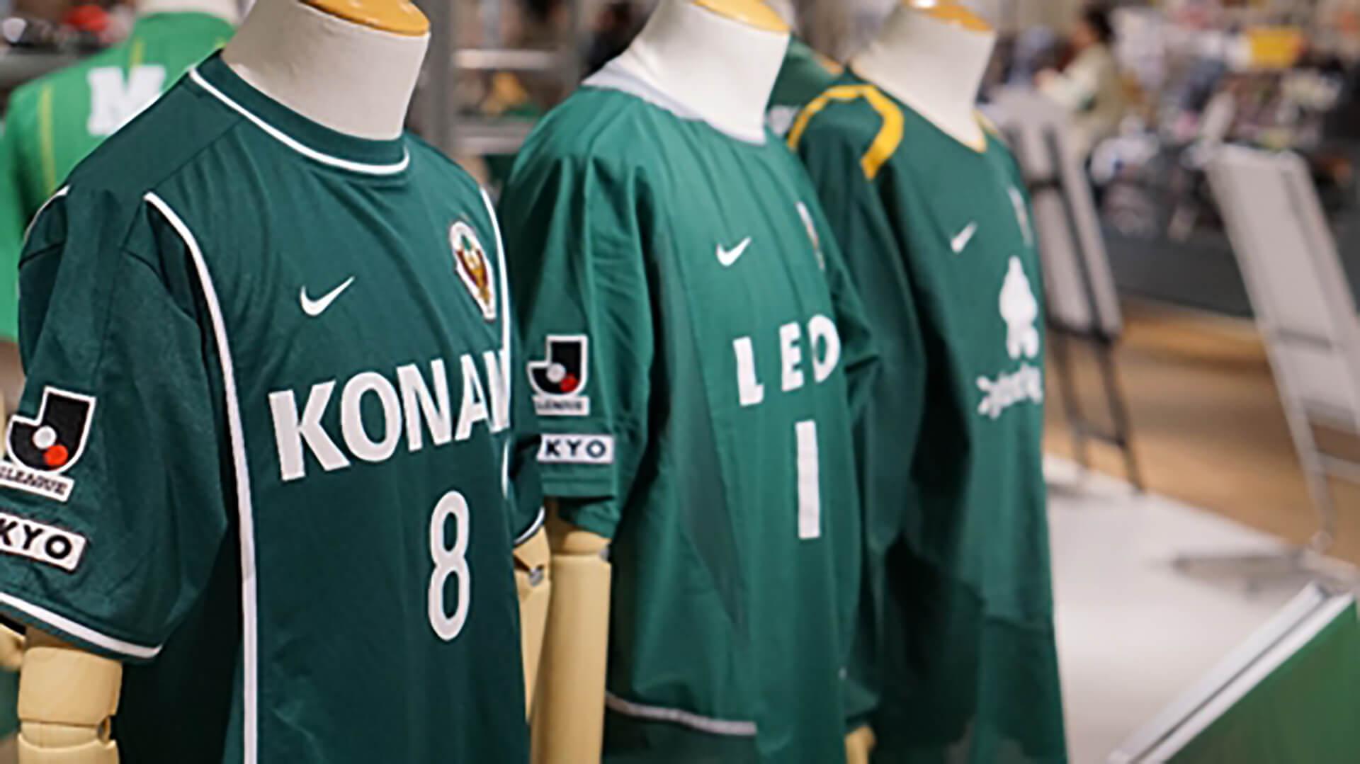TOKYO VERDY EVOLUTION WEEK 2021 in SHIBUYA powered by 東急ハンズ