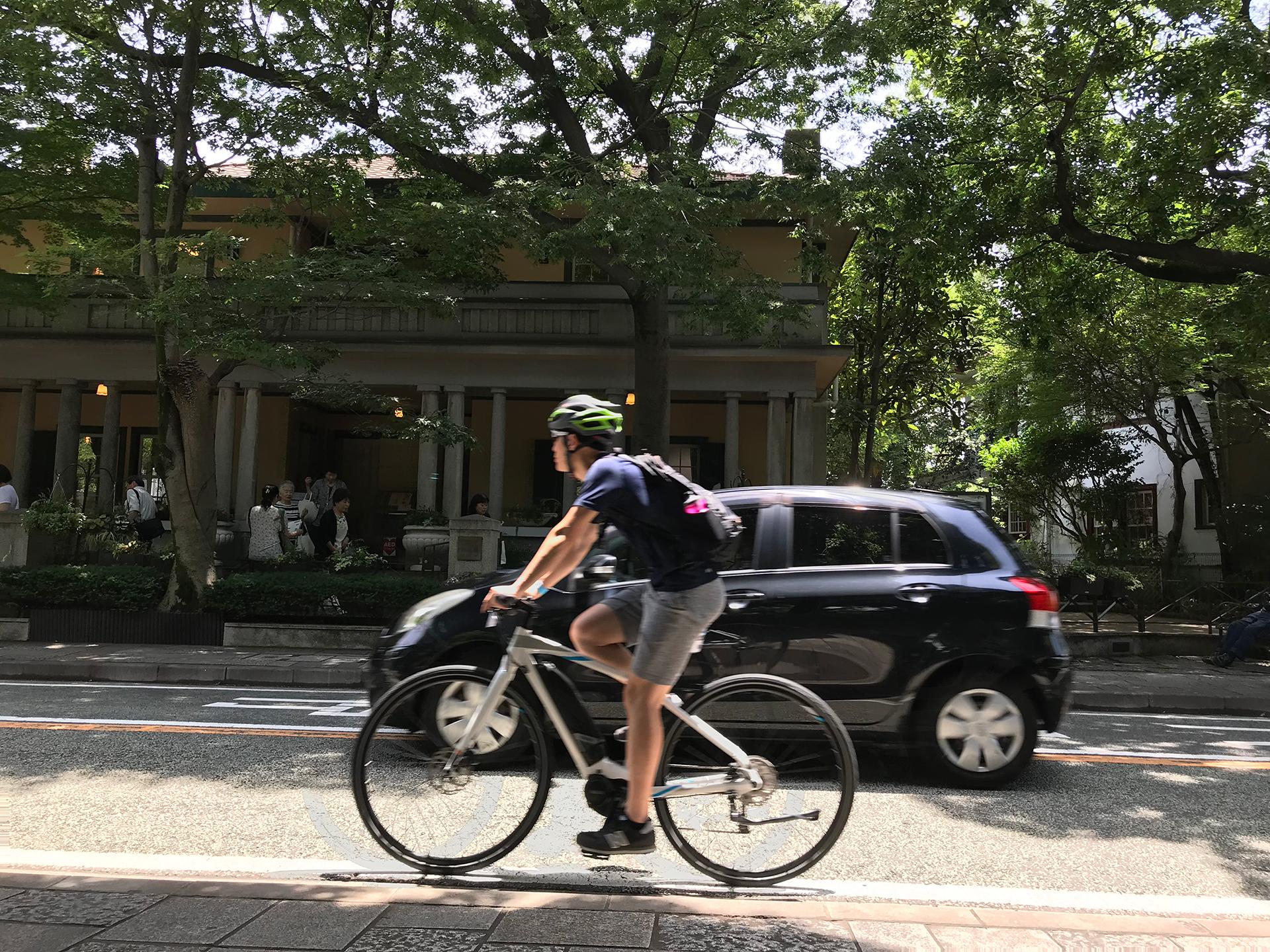 自転車イベント「ヨコハマ サイクルスタイル2021」