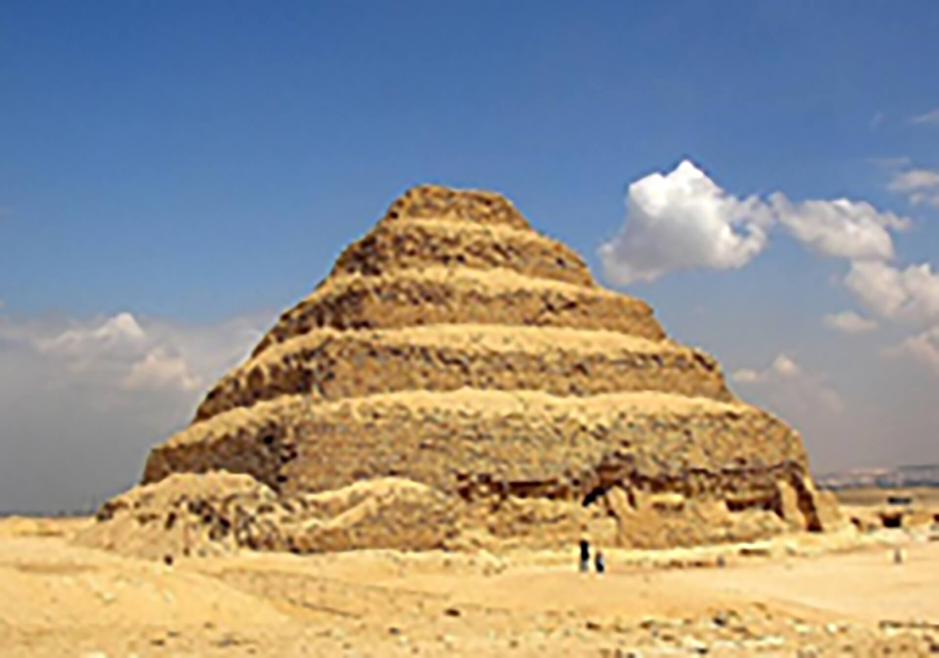 エジプト謎解きオンラインツアー