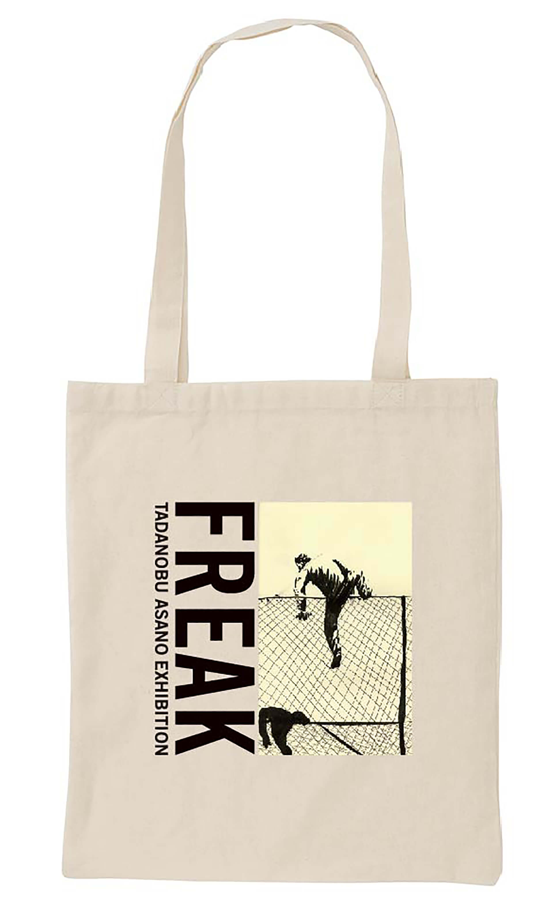 "浅野忠信・展覧会『TADANOBU ASANO EXHIBITION ""FREAK""』"