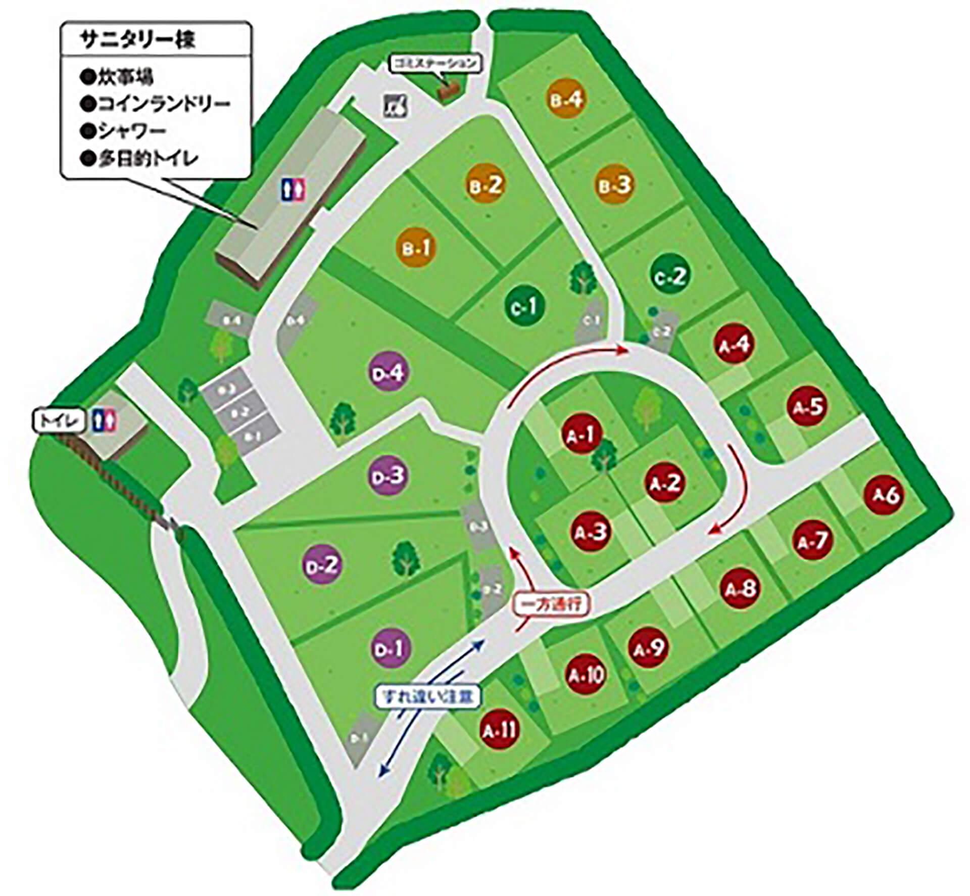 東京サマーランド・ドッグパーク「わんダフルネイチャーヴィレッジ」