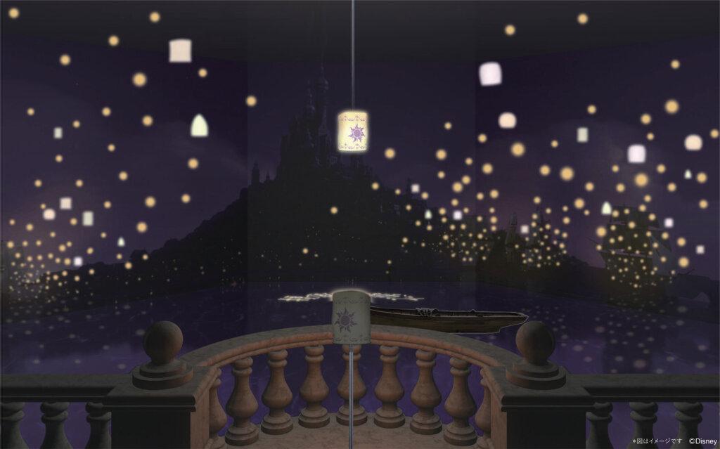 ディズニー「WHAT IS LOVE? ~輝くヒミツは、 プリンセスの世界に。 ~」
