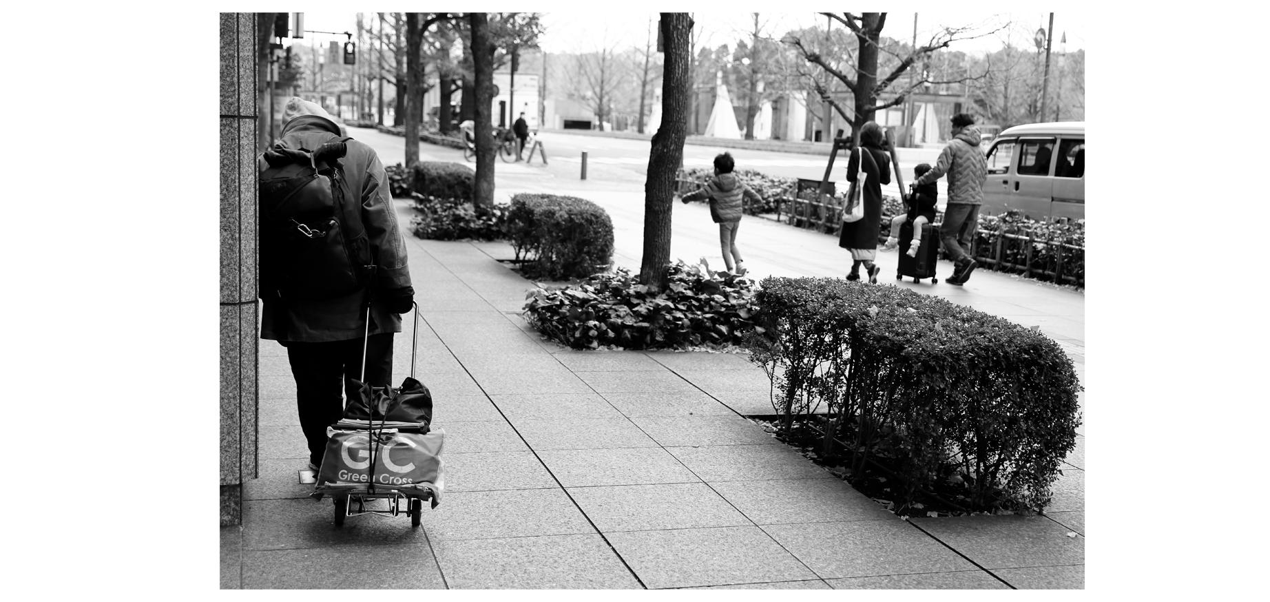 キヤノンフォトクラブ東京JAK 第2回写真展「東京のお金物語」