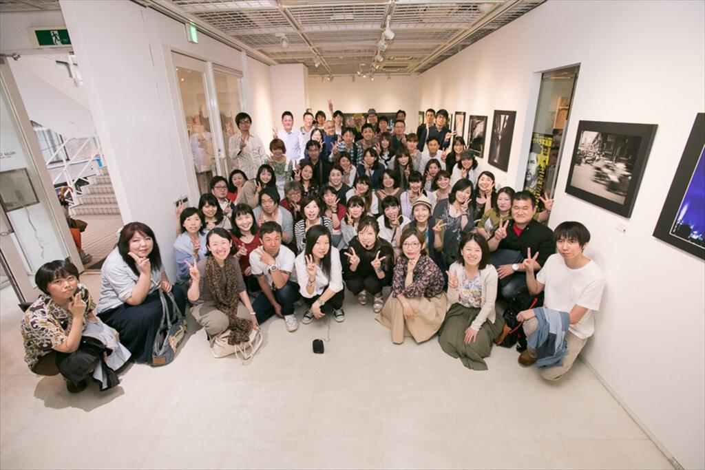 ART PHOTO展(アートフォト展)2021「私の声」