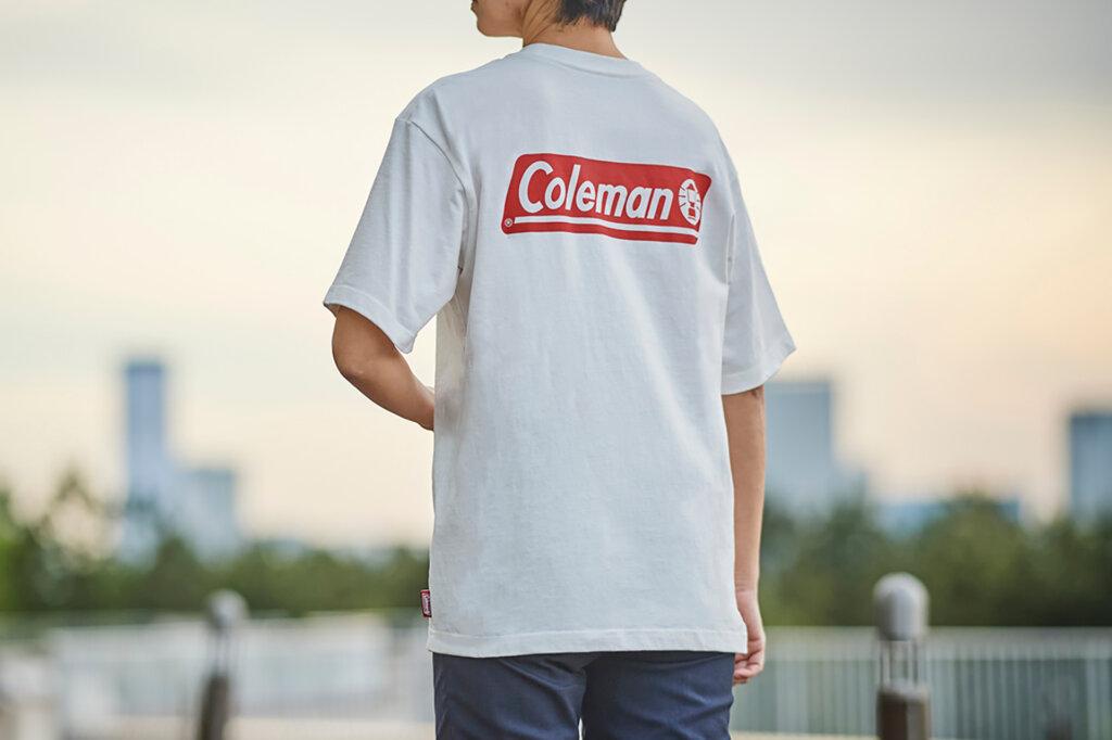 お部屋 de キャンプ Collaboration with Coleman
