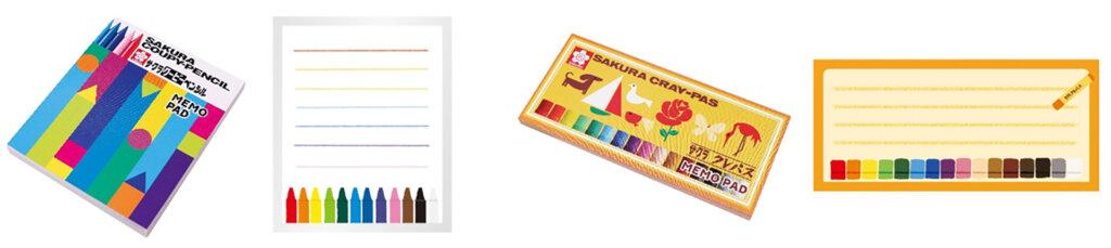 サクラクレパス 創業100周年記念「サクラデザイン雑貨商品」