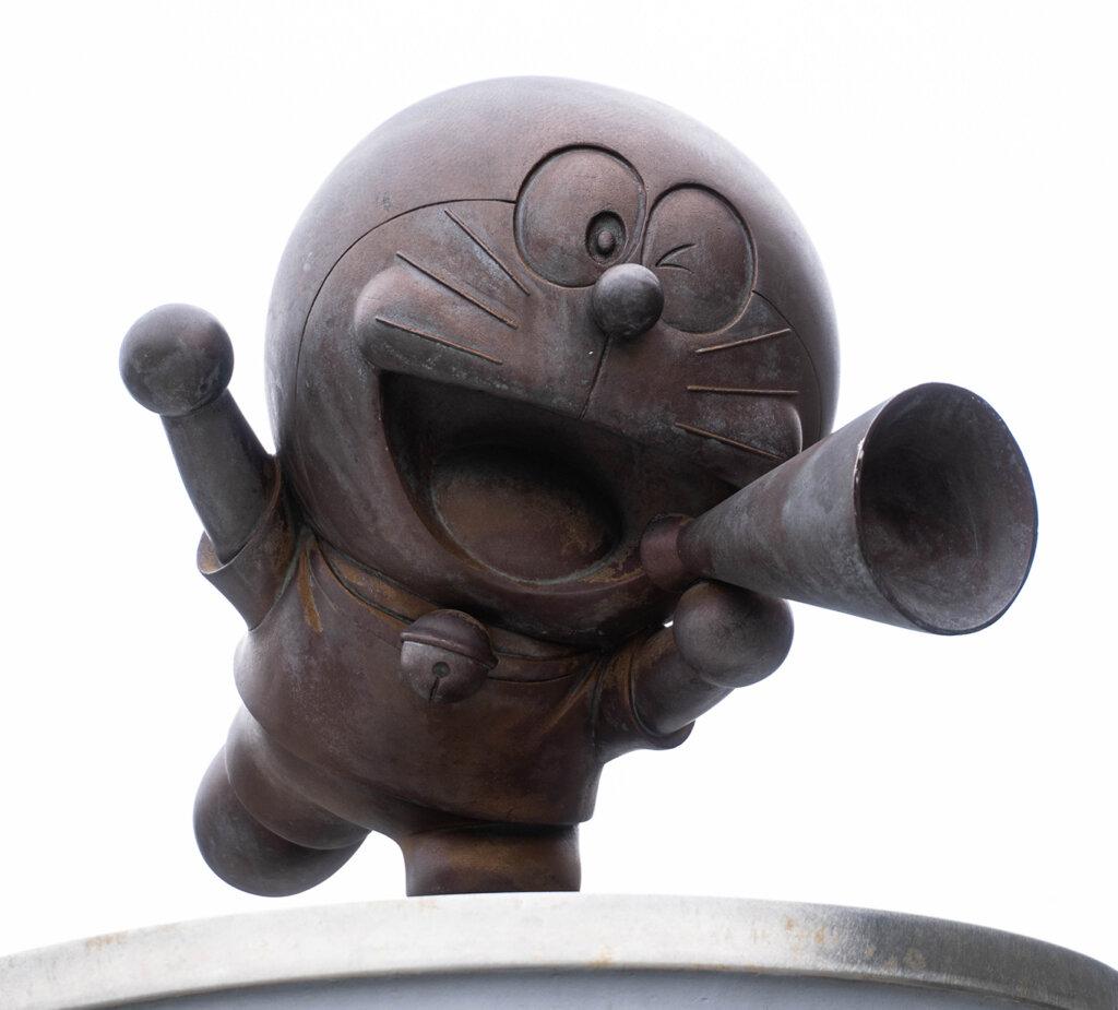 川崎・等々力緑地・等々力陸上競技場・川崎市民ミュージアム・藤子F不二雄ミュージアム