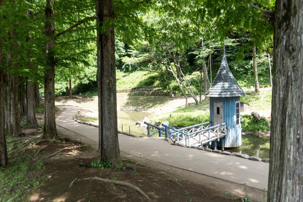 トーベヤンソン・あけぼの子ども森公園
