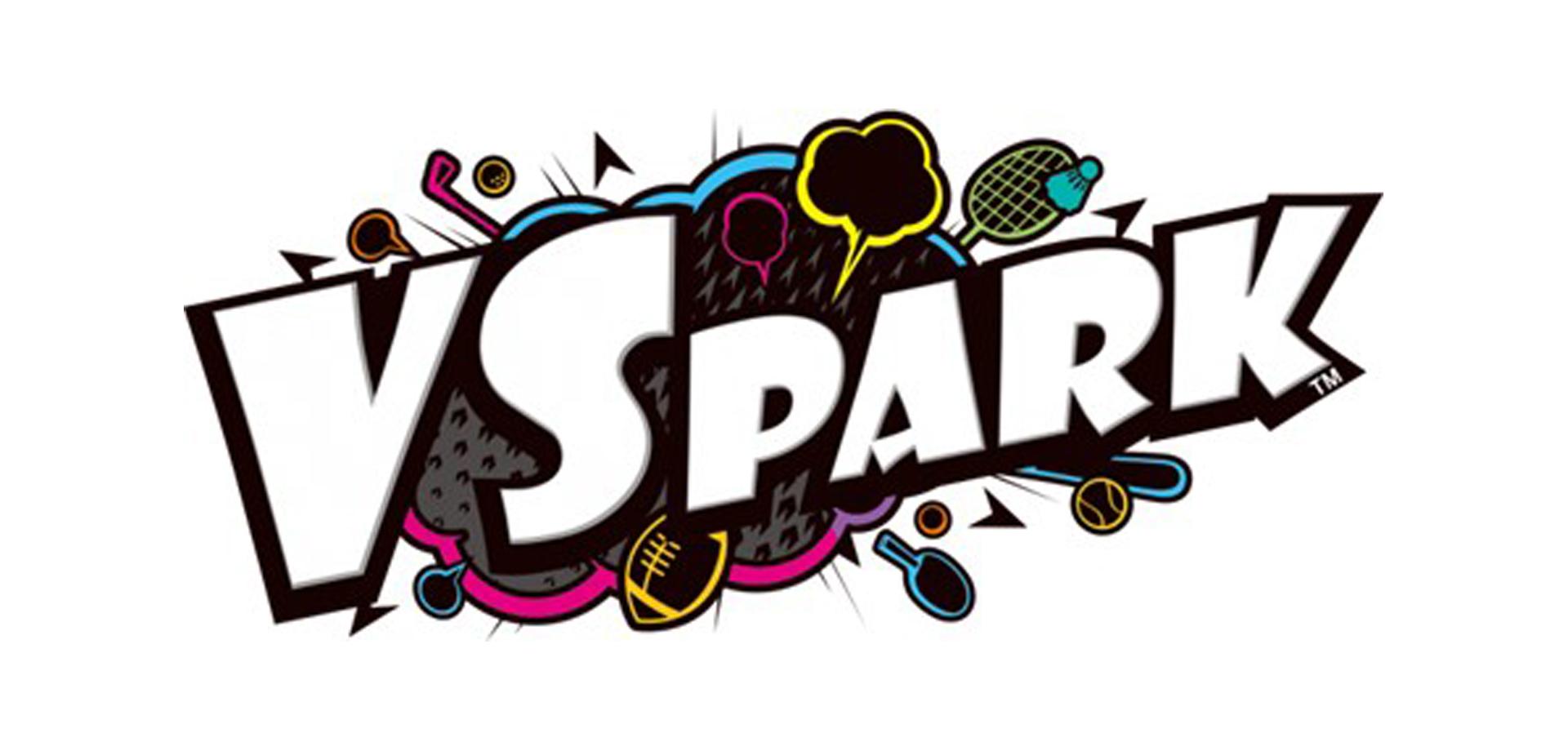 バラエティスポーツ施設「VS PARK」