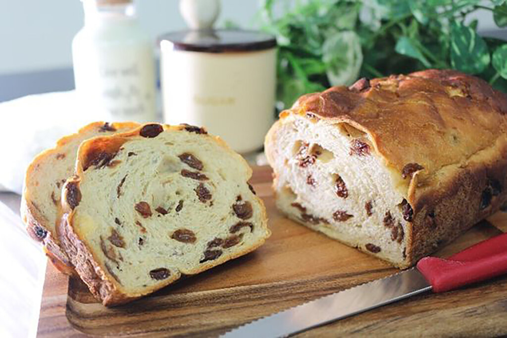 高級生食パン専門店 「パン以上、ケーキ未満。」青葉台店
