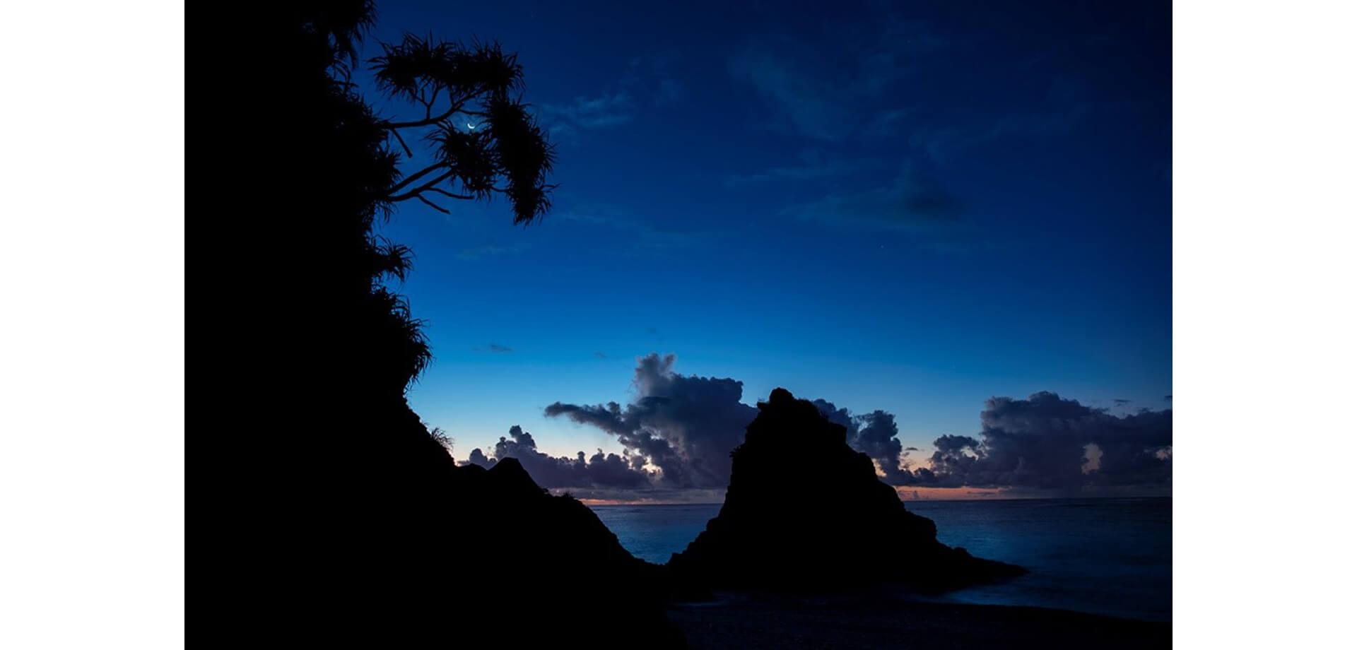 三好和義写真展『世界の楽園・奄美 沖縄』エプサイトギャラリー