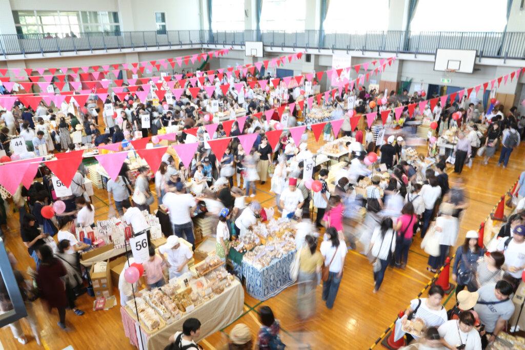 世田谷パン祭り2021