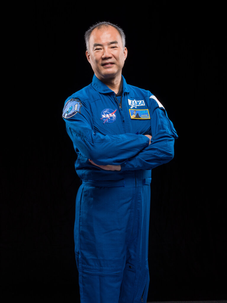 野口宇宙飛行士 ミッション報告会 JAXA野口聡一宇宙飛行士