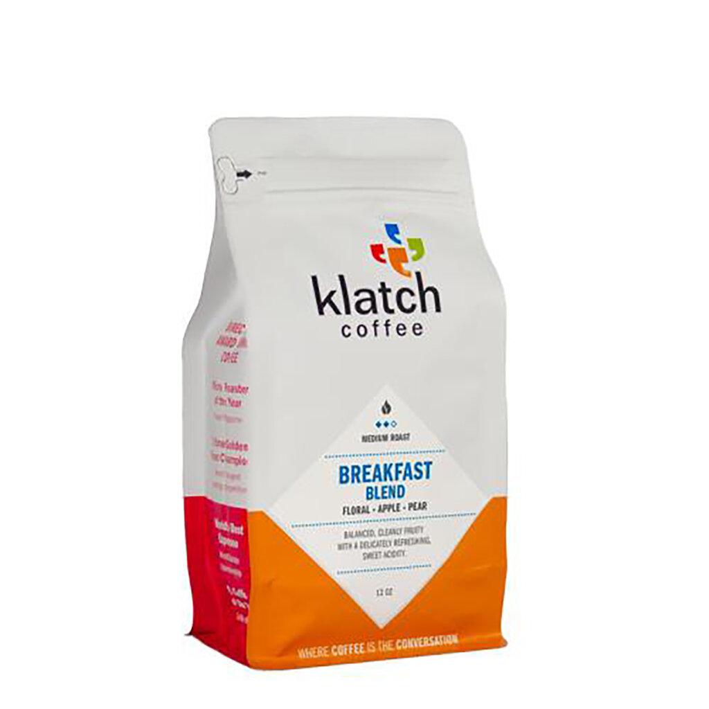 「klatch coffee(クラッチコーヒー)」POP UP SHOP@銀座ロフト